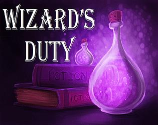 Wizard's Duty