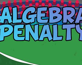 Algebra Penalty