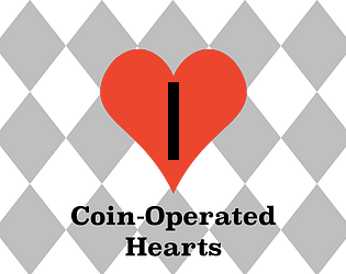 Coin-Operated Hearts