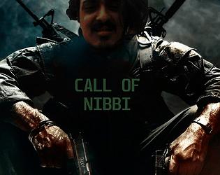 CALL OF NIBBI V2