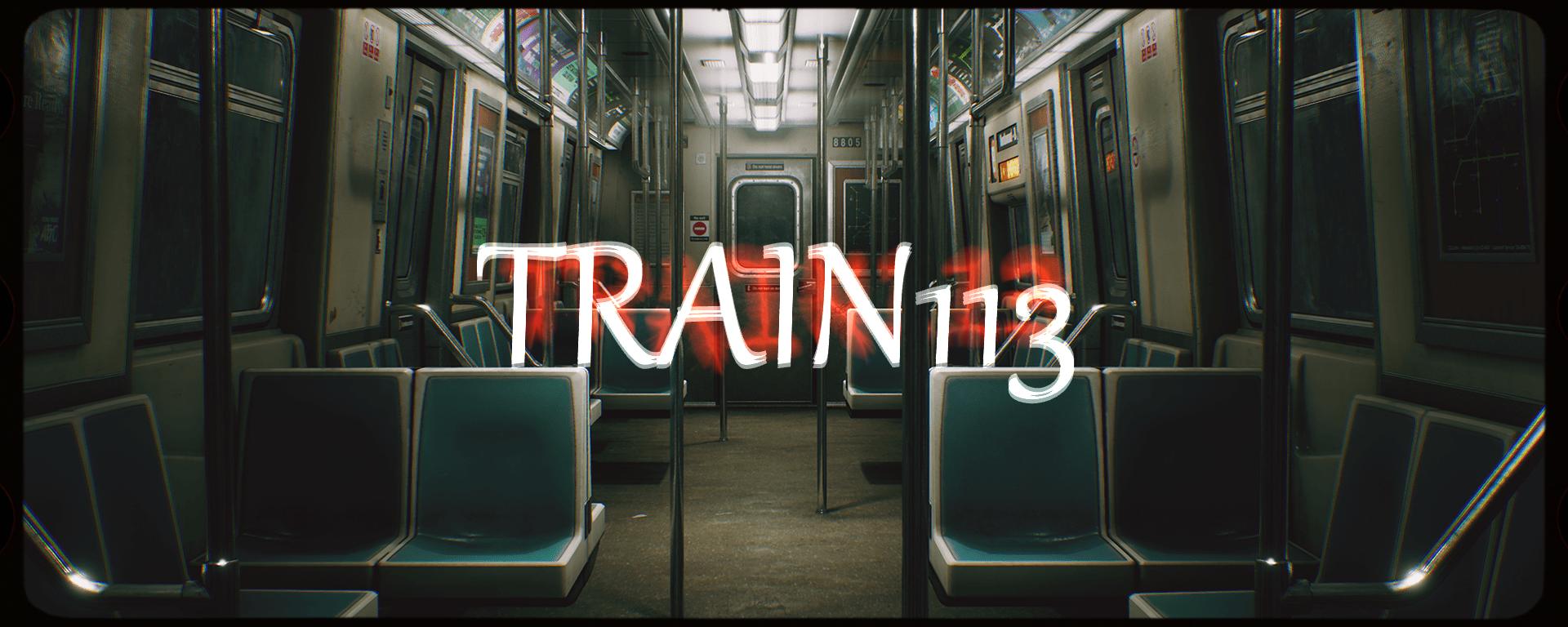 Train 113 Demo 2.0