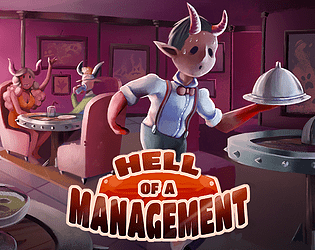 Hell of a Management [Free] [Other] [Windows]
