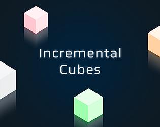 Incremental Cubes [Prototype3_v2]
