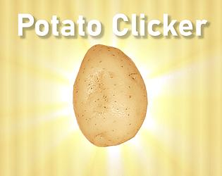 Potato Clicker