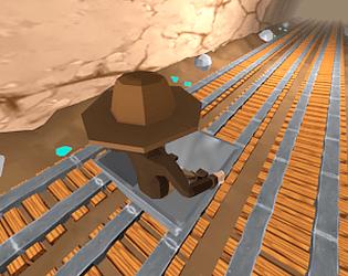 Corrida nas cavernas - v0.0.1