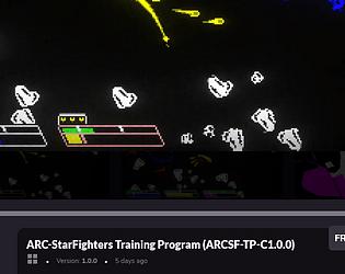 ARC-StarFighters