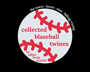 collected blaseball twines