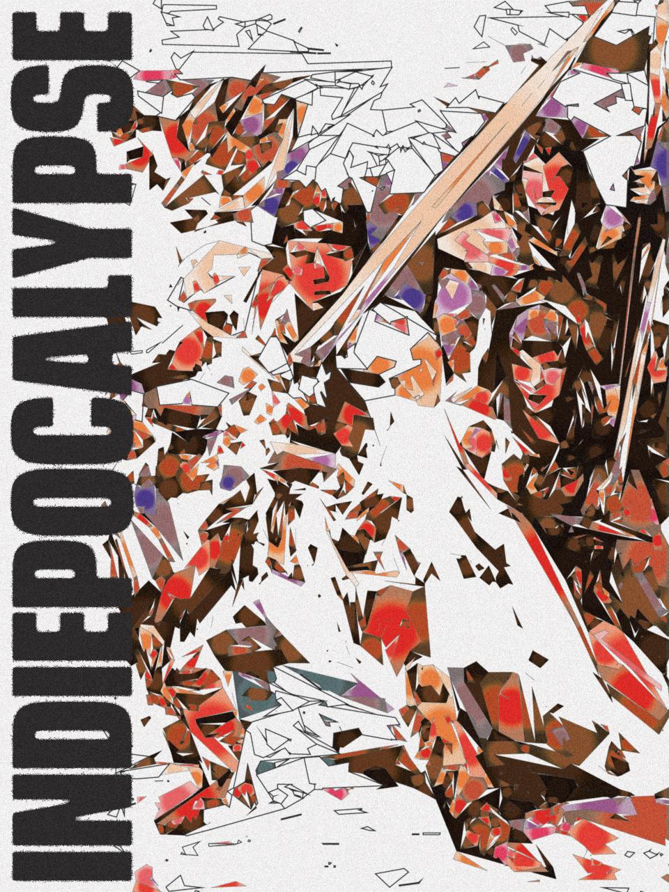 Indiepocalypse #19
