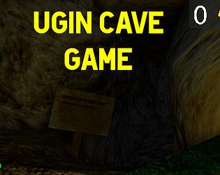 UginCaveGame