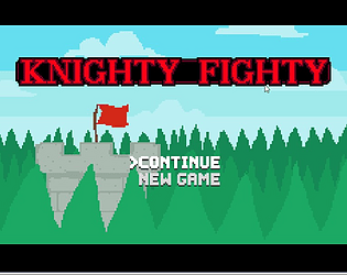 KNIGHTY FIGHTY [RPG]