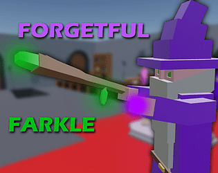 Forgetful Farkle (Patched)