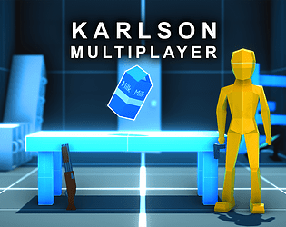 Karlson Multiplayer
