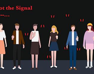 Spot the Signal