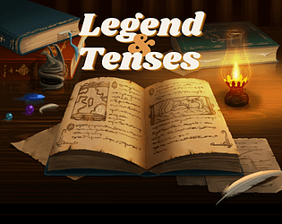 Legend and Tenses