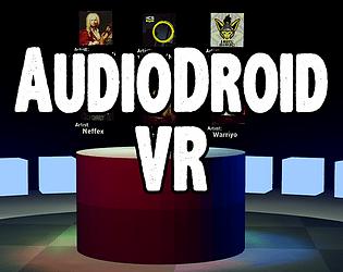 AudioDroidVR