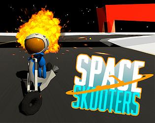 Space Skooters