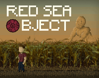 Red Sea Object