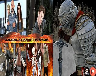 The Blacksmiths Son