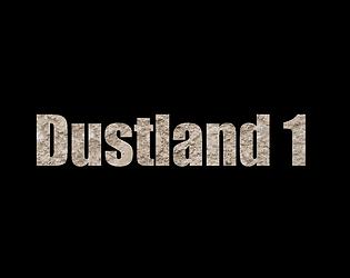 Dustland 1