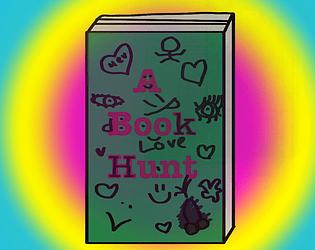 A Book Hunt