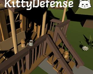 Kittydefense