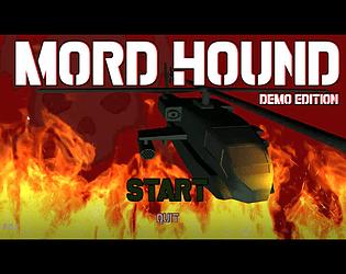 Mord Hound - Demo