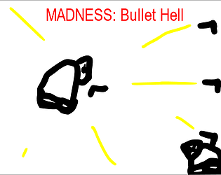 Madness: Bullet Hell