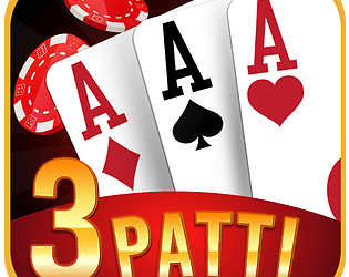 Teen Patti Master - Indian 3Patti Card Game online