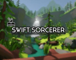 Swift Sorcerer