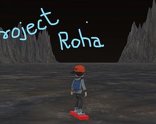 Project Roha