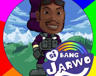 Jarwo save princess village flower
