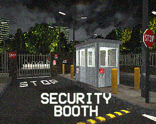 Security Booth [Free] [Other] [Windows]