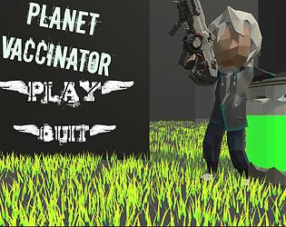 planet vaccinator