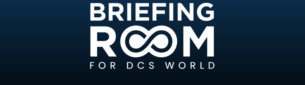 BriefingRoom for DCS World
