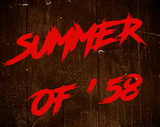 Summer of '58 [50% Off] [$4.49] [Other] [Windows]