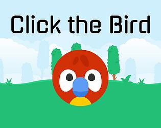 Click the Bird
