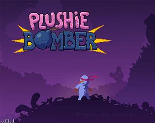 Plushie Bomber [Free] [Action] [Windows]