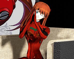"""""""Charlas Con Asuka"""" Episodio 1: Shinji Ikari (Español)"""