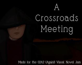 A Crossroads Meeting