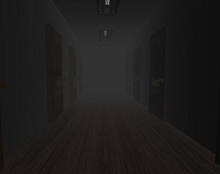 Hallway Game (beta)