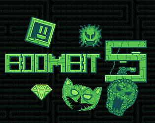 BOOMBIT 5 The Last Adventure