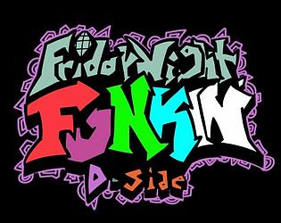 Fnf D Side 32 Bit