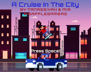 A Cruise In The City