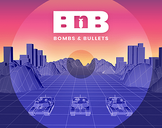 Bombs and Bullets