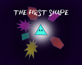 The First Shape