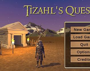 Tizahl's Quest Thumbnail
