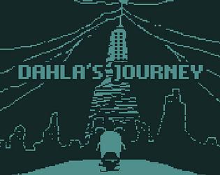 Dahla's Journey