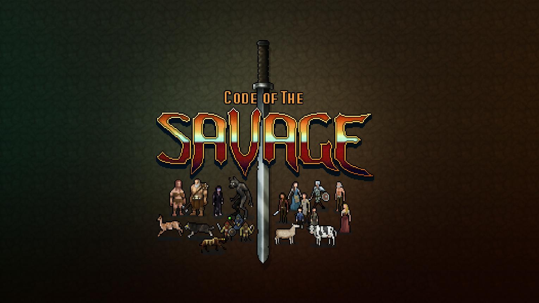 Code of The Savage RPG