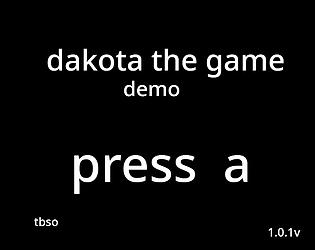 the dakota game