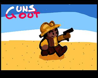 Guns Outs